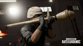 Image for PUBG gets first rocket launcher, the Panzerfaust, in new update