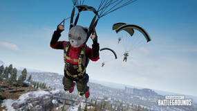 Image for Parachute follow returns to PUBG alongside the new C4 in PC patch