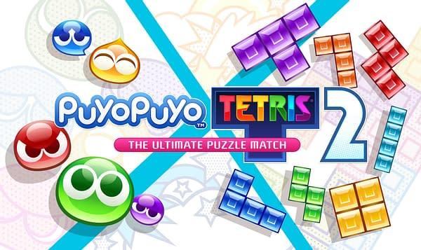 Image for Puyo Puyo Tetris 2's 'zany' Adventure Mode detailed