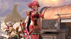 Image for Watch the Super Smash Bros. Ultimate Pyra/Mythra stream here