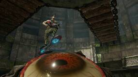 Image for Quake Champions is the second best game shown today to feature BJ Blazkowicz