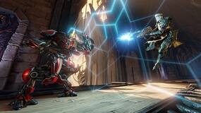 Image for You can now sign-up for the Quake Champions closed beta