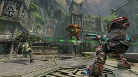 Image for Quake Champions reintroduces the Ranger, hero of the first Quake