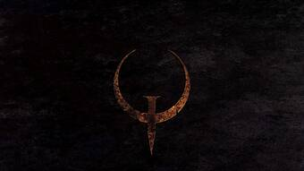 Image for I was only a baby when Quake released - here's me playing the modern re-release