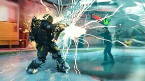"""Image for Quantum Break is """"the culmination of 21 years of work"""""""