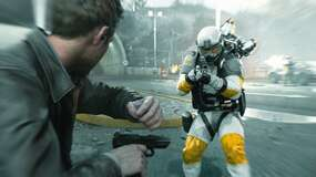 """Image for Quantum Break pre-orders """"really strong"""", could be a """"mega hit,"""" says Greenberg"""