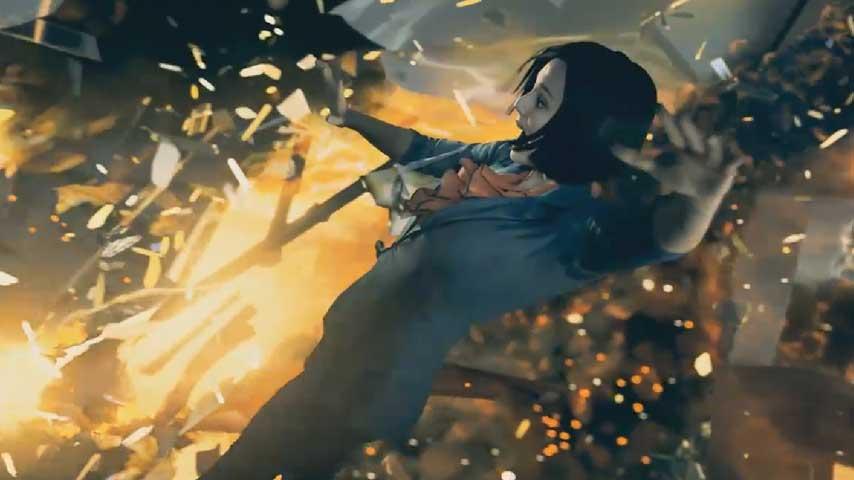 Image for Quantum Break's soundtrack is up on SoundCloud