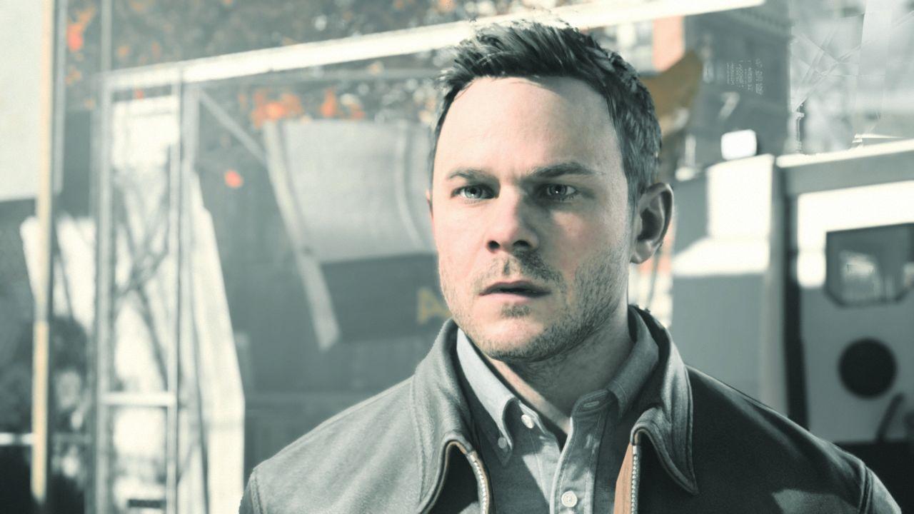 Image for Quantum Break reviews - all the scores