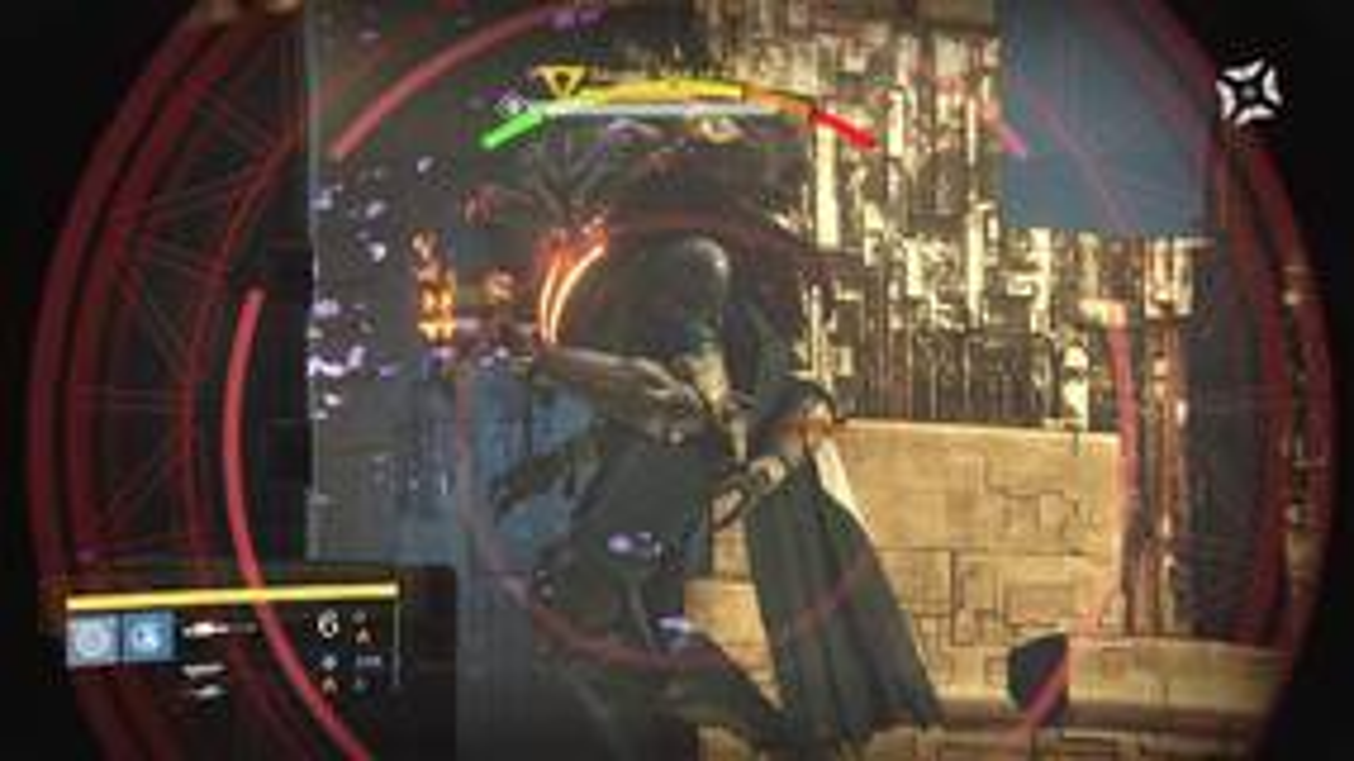 Image for Destiny: House of Wolves – Queen's Ransom walkthrough