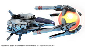 Image for This Kickstarter campaign is trying to revive the classic shmup R-Type series