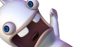 Image for Rabbids Invasion debuts in the UK next month on Nicktoons