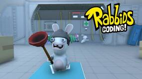 Image for Ubisoft's Keys to Learn Event highlighted how games can have a positive impact, Rabbids Coding announced