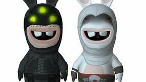 Image for Ubisoft: Preorder deals at GameStop for Red Steel 2, Rabbids Go Home