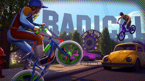 Image for Radical Heights debuts with just 1k more peak players than LawBreakers, despite being free