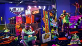 Image for Radical Heights questions answered: Can you play duo, are there bots, how to fix the green screen error
