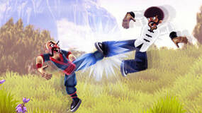 Image for Rag Doll Kung Fu reboot heading to iOS, summer release planned