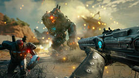 Image for Rage 2: Rise of the Ghosts expansion shown in a new trailer that promises weekly updates