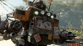 Image for Rage 2 post-release content includes two expansions, free content and weekly challenges