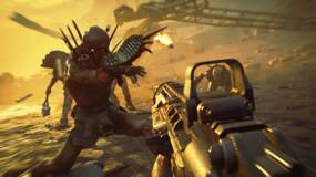 """Image for """"I will not sit here and say the deep story is why you should play Rage 2"""" - Avalanche talks open worlds"""