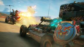 Image for We asked id Software studio director Tim Willits about their Avalanche partnership, open world fatigue and Rage 2 on Switch