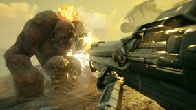 Image for Rage 2 is a game as a service, but don't expect loot boxes
