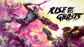 Image for First Rage 2 expansion Rise of the Ghosts rides out today
