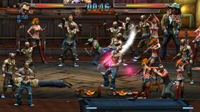 Image for Beat 'em up Raging Justice is out in May - watch new character trailer