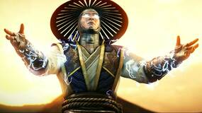 Image for Mortal Kombat X welcomes you with open arms and bloody fists