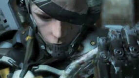 """Image for MGS: Rising would have been more """"bushido"""" under Kojima's watch"""