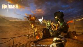 Image for 4v1 shooter Raiders of the Broken Planet is giving away its prologue mission for free