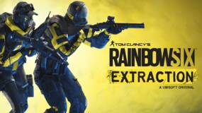 Image for Where to pre-order Rainbow Six: Extraction