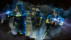Image for Rainbow Six Extraction trailer shows the team taking on a lethal, mutating alien threat