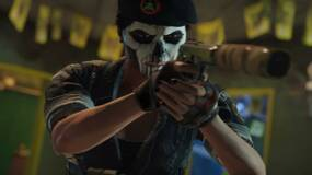 Image for The latest Rainbow Six Siege patch targets teammate griefing