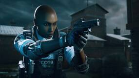 Image for Clash and deployable shields are back in Rainbow Six Siege
