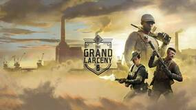 Image for Rainbow Six Siege limited time event The Grand Larceny kicks off today