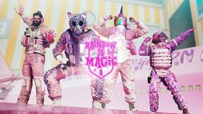 Image for Rainbow Six Siege gets colorful in the Rainbow is Magic event