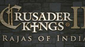 Image for Crusader Kings 2: Rajas of India - sixth expansion to the series coming in spring