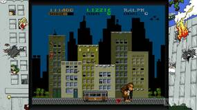 Image for The Rock announces new Rampage movie writers
