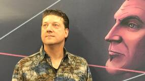 Image for Gearbox Software gets a new president as Randy Pitchford moves to head up Gearbox Studios team