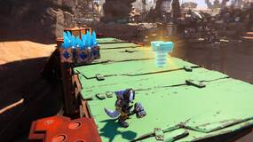 Image for Ratchet and Clank: Rift Apart Gold Bolt Locations | What Cheats do Gold Bolts Unlock