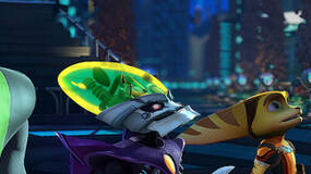 Image for Ratchet & Clank All 4 One co-op trailer