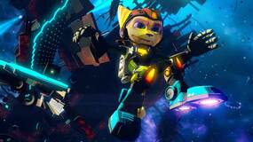 Image for Ratchet & Clank: Into the Nexus rated for Vita