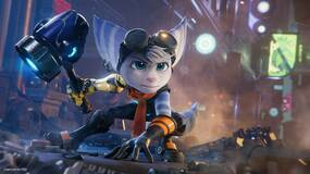 Image for PS5 exclusive Ratchet & Clank: Rift Apart arrives in June