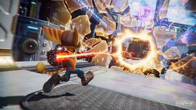 Image for Ratchet & Clank: Rift Apart day-one patch features performance and performance ray tracing modes