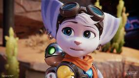 Image for Ratchet and Clank: Rift Apart reminds us that our bodies don't have to define us