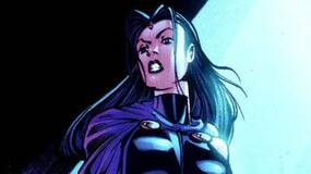 Image for Injustice: Gods Among Us trailer features Raven