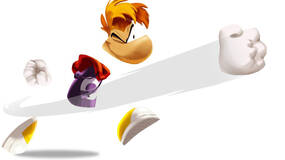 Image for How the Rayman Super Smash Bros. leak rumour got started