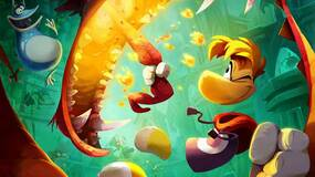 Image for Ubisoft is bringing Steep, Rayman Legends, Just Dance 2017 to Nintendo Switch