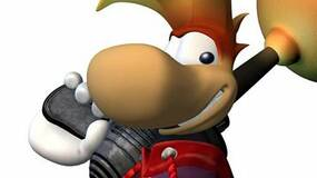 Image for Rayman spent five years on UK charts