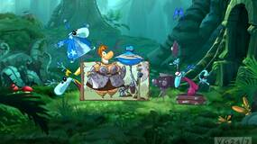 Image for Rayman Origins is Ubisoft's next free Uplay game on PC